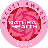 Beauty Awards Natural Health