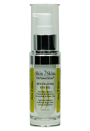 Skin 2 Skin Revitalizing Eye Gel
