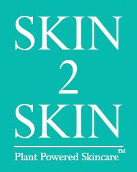skin 2 skin care Retina Logo
