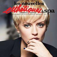 Les Nouvelles Esthetiques & Spa Sept 2017 Issue