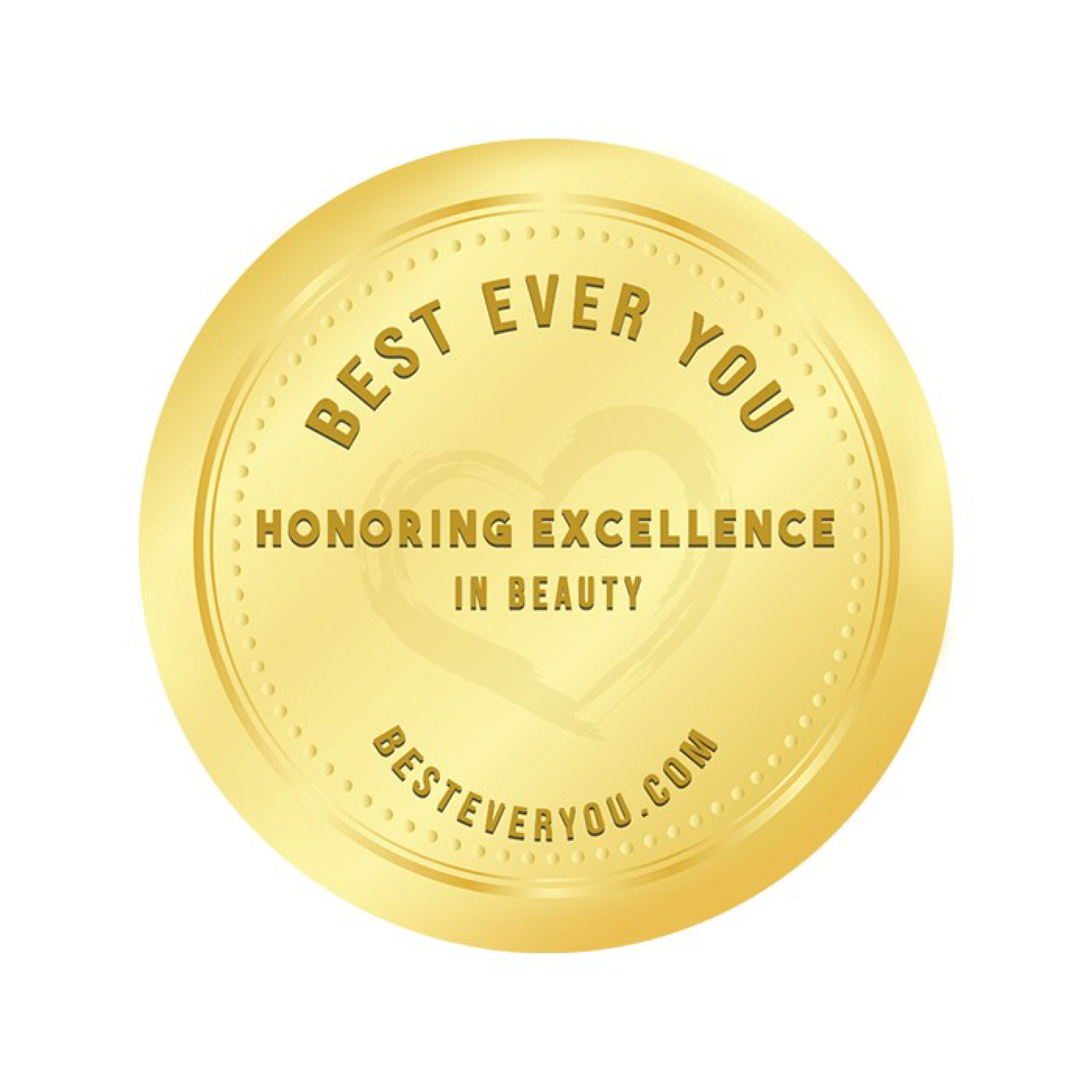 Skin2Skin Awarded Excellence in Beauty by Best Ever You